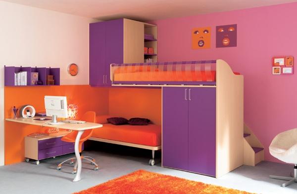 Camere da letto classiche a ponte idee per il design for 24x40 piani casa 2 camere da letto