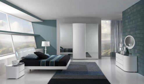 Best Spar Camera Da Letto Contemporary - Home Design Ideas 2017 ...